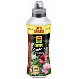 Abono Planta  Liquido Compo Guano 1203112011 1,3 Lt