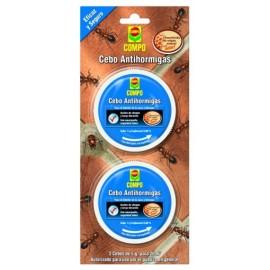 Cebo Hormigas Compo 2226502011 2 Pz