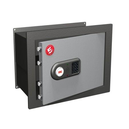 Caja Fuerte Seguridad Empotrar Electrica 380X485X220Mm 103-E Fac