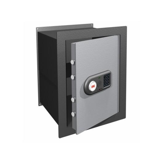Caja Fuerte Seguridad Empotrar Electrica 485X380X310Mm 104-E Fac