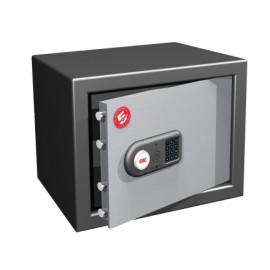 Caja Fuerte Seguridad Sobreponer Electrica 380X485X350Mm 103-Es Fac