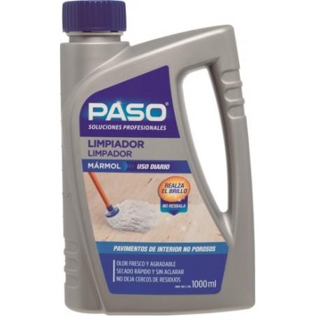 Limpiador Suelo Interior/Marmol Abrillantador Paso 1 Lt