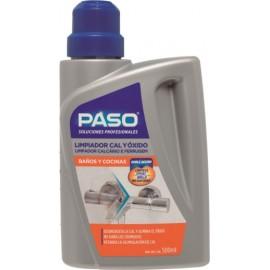 Limpiador Manchas Cal-Oxido Paso 500 Ml