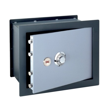 Caja Fuerte Seguridad Empotrar Mecanica 380X485X220Mm 103-M Fac