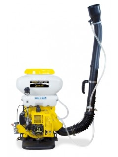 Fumigador Agricola 14 Lt Gasolina Garland 41,5Cc 1,84Kw Atom550Mg