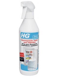 Descongelador Limpieza Frigorifico Rapido Hg 500 Ml