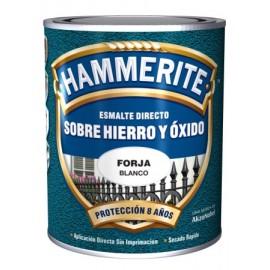Esmalte Antioxidante 750 Ml Negro  Exterior Hammerite