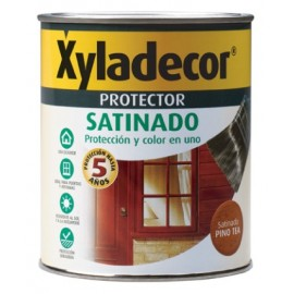Protector Preparacion Madera 750 Ml Nogal Interior/Exterior