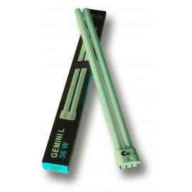 Lampara Bajo Consumo Fluores 4Pins G11 36W 4000K