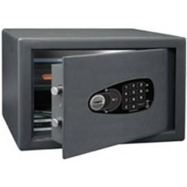 Caja Fuerte Seguridad Sobreponer Electrica 252X342X250Mm E-1030 Btv