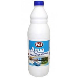 Agua Desmineralizada  1152001015 1 Lt