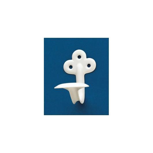 Colgador Multifuncion Ropa Amig Blanco N.2 149
