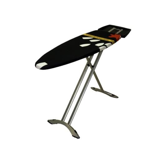 Tabla Planchar Rejilla 124X40Cm Reg.Altura 91Cm Act Pro Garhe