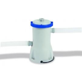 Depuradora Agua Piscina 3.028 Lt/H Filtro Bestway 58117