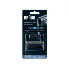 Lamina Afeitadora Electrica Series 190, 170 Braun