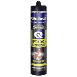 Adhesivo Montaje 375 Gr  Fix Exp Cart Quilosa