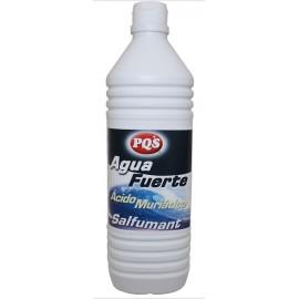 Agua Fuerte  1152310 1 Lt