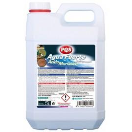 Agua Fuerte  115236 5 Lt