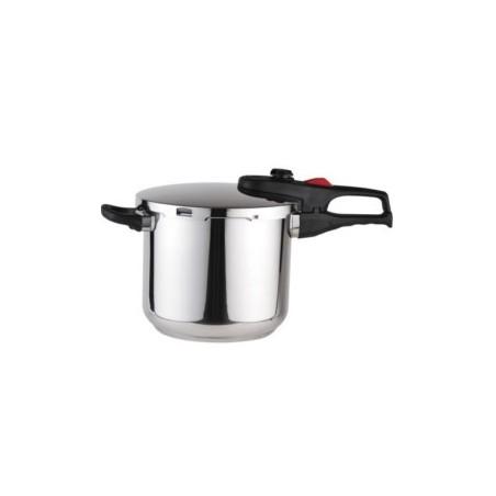 Olla Cocina Presion 06Lt Super Rapida Innox Practica Plus