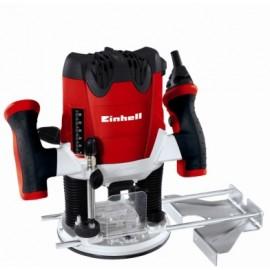 Fresadora Electrica Profesional 6-8 Mm Y 55 Mm 4350490 1200W Einhell