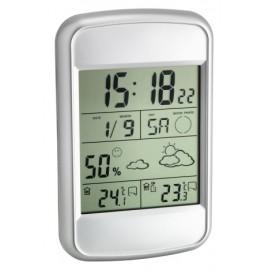Estacion Meteorologica Sensor Temperatura Tfa 35,1123