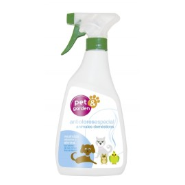 Antiolores Pet   Garden 1-40571 500 Ml