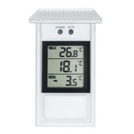 Termometro Medicinal Temp Tfa Bl Dig. Ext. 301053