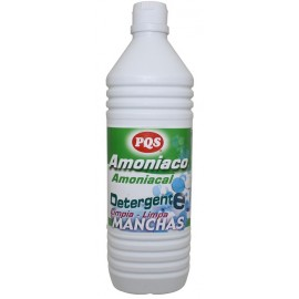 Amoniaco Detergente Pqs 1153610 1 Lt