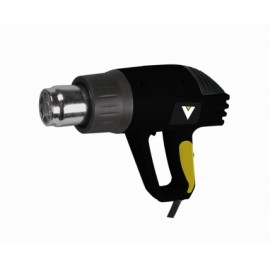 Decapador Termico  2000W 60-600ºc Nv96284 2V Regulable Nivel