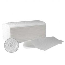Toalla Papel Doble Capa Ecopasta Extra Lisma 20 Pz