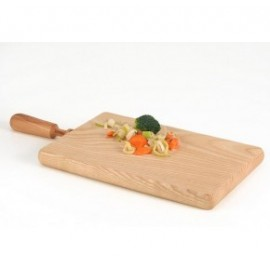 Tabla Cocina Cortar 17X27Cm Con Mango Mad Artema
