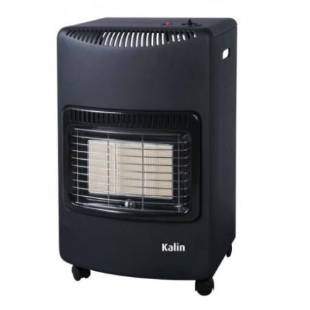 Estufa Gas Infrarrojos 74,5X43X39Cm 120M3 4200W 3P Kalin