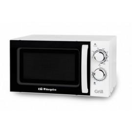 Microondas Electrico Grill900W 20Lt 700W Mig 2030 Orbegozo