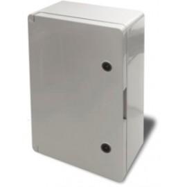Armario Electricidad 400X300X165 Estanco Famat Llave Ip65 39134
