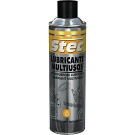 Aceite Lubricante Multiusos Spray Stec 500 Ml