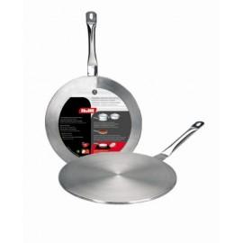 Placa Cocina Difusora 19Cm Vitro-Induccion Inox Ibili