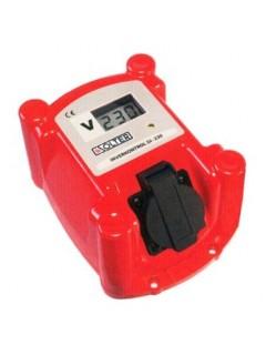 Protector Generador Digital 160-280V Inverkontrol Di230 Solte