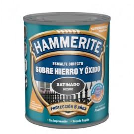 Esmalte Antioxidante Satinado  2,5 Lt Blanco  Exterior Hammerite