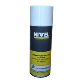 Antiadherente Proyecciones  Soldadura Sin Silicona Spray Sil-Sols Nivel 400 Ml