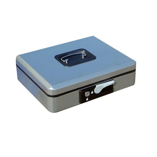 Caja Alhajas 250X180X90Mm Con Pulsador Vivah N.3 Vh99775