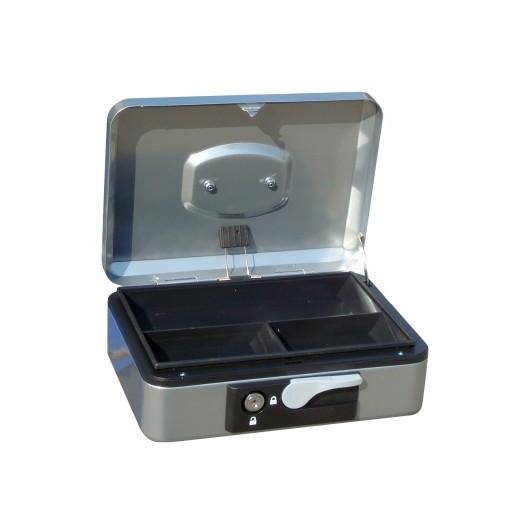 Caja Alhajas 300X240X90Mm Con Pulsador Vivah N.4 Vh99776