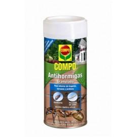 Insecticida Hormigas Granulado Talquera Compo 300 Gr