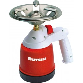 Hornillo Camp Gas Butsir Vulcan-3 Cart Hoca0011