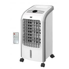 Climatizador Evapo 5Lt 80W-3 Velocidades M/Dist Frizto Vivah