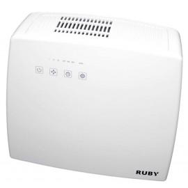 Purificador Aire Ionizador 30M2 Bl Ruby Pure 75 Ruby