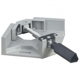 Abrazadera en ángulo aluminio 95 mm