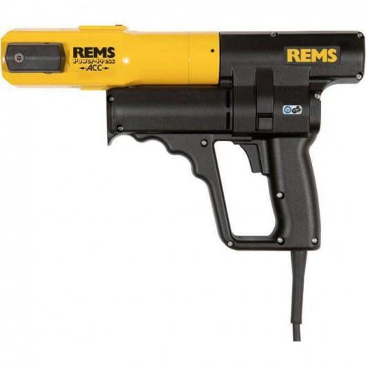 Rems Power-Press Acc Pack 3 Tenazas
