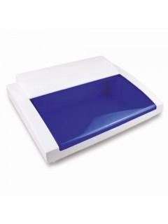 Caja Desinfeccion Ultravioleta 8W Uvc Abs Bl/Az Rsr