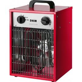 Calefactor Electric Indust 3300W Hjm