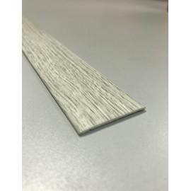 Pletina Perforada 35Mmx1Mt 1/2C Adh Pvc Gr/Med 41680B Rufete